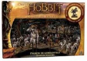 Le Hobbit: Évasion de Gobelinville – Édition Limitée