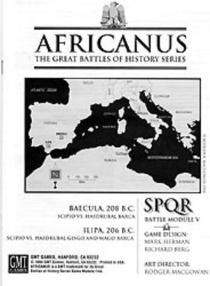 SPQR : Africanus