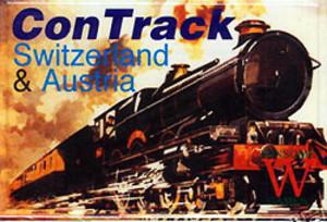 ConTrack - Switzerland & Austria