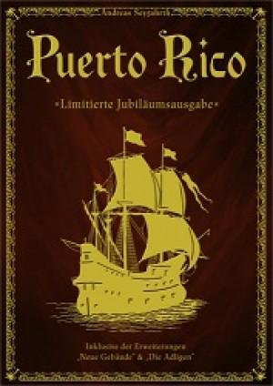 Puerto Rico - Limitierte Jubiläumsausgabe