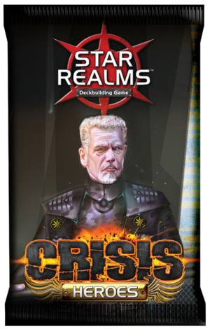 Star Realms Crisis : Héros