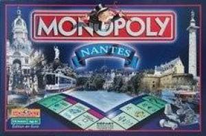 Monopoly - Nantes