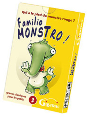Familio Monstro !