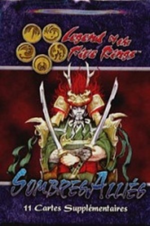 Legend of the Five Rings (JdC) : Sombres Alliés
