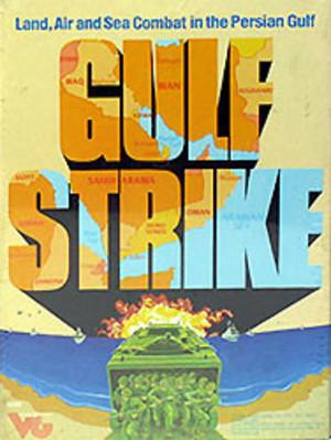 Gulf Strike