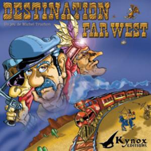 Destination Far-West