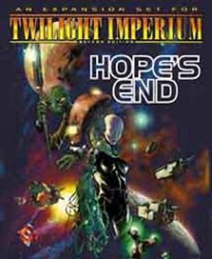 Twilight Imperium : Hope's End