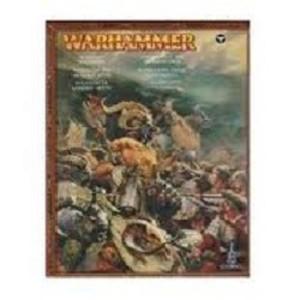 Warhammer : Bataillon Hommes-Bêtes