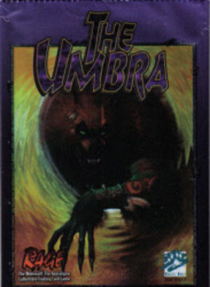 Rage : The Umbra