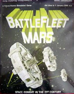 BattleFleet Mars