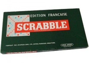 scrabble scrabble un jeu de alfred mosher butts jeu de soci t tric trac. Black Bedroom Furniture Sets. Home Design Ideas