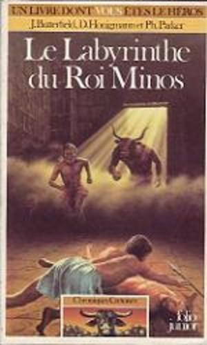 Le Labyrinthe du Roi Minos