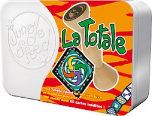 Jungle Speed : La Totale