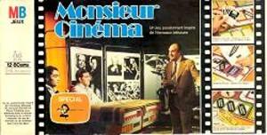 Monsieur Cinéma