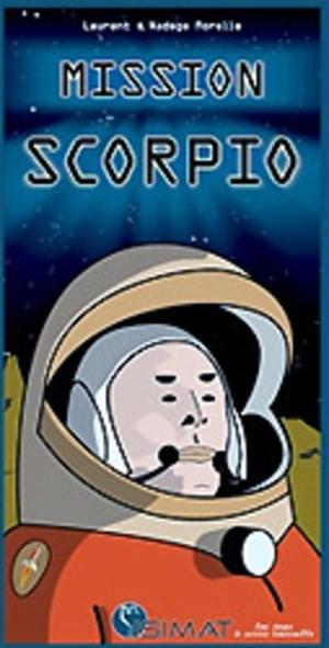 Mission Scorpio