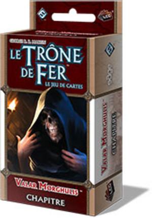 Le Trône de Fer - JCE : Valar  Morghulis