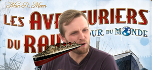Ticket to Ride, Rails & Sails, the explanation !