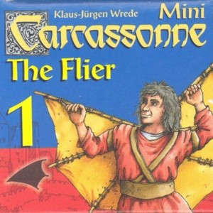 Carcassonne : The Flier