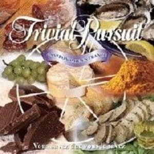 Trivial Pursuit - Édition Gastronomie en France