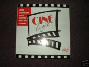 CINÉ light