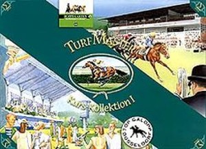 Turfmaster Course - Collection 1