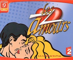 Les Zamours