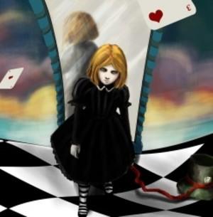 Les Demeures de l'Épouvante: De l'Autre Côté du Miroir
