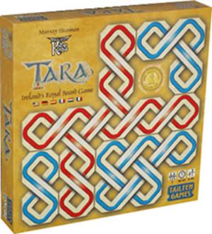 Project Kells : Tara