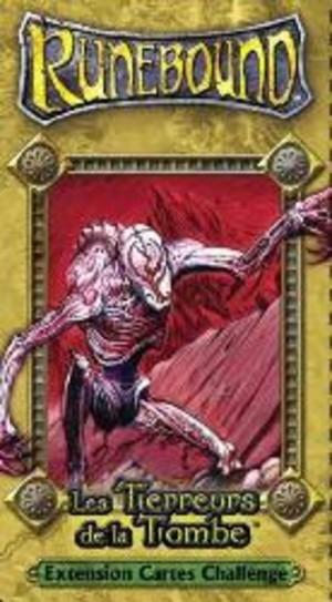 Runebound : Les Terreurs de la Tombe
