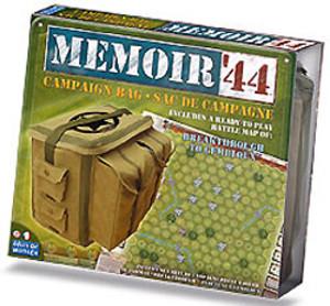 Memoire 44 : Le Sac de Campagne