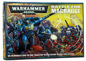 Warhammer 40.000 - Bataille pour Macragge