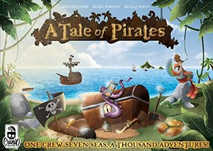 Une Histoire de Pirate