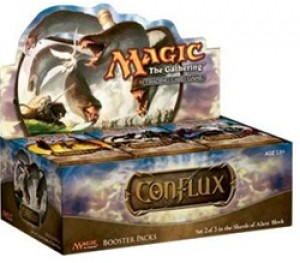 Magic l'assemblée : Conflux