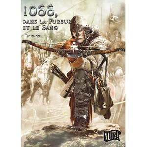 1066: Dans la fureur et le sang