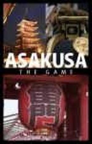 ASAKUSA : the game
