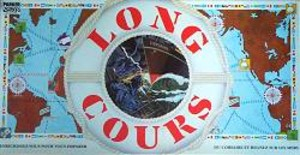 Long cours 1988