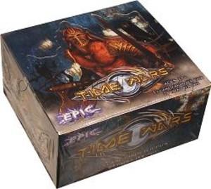 Epic TCG : Time Wars