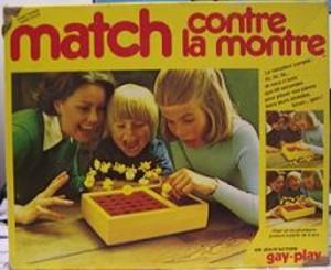 Match contre la montre