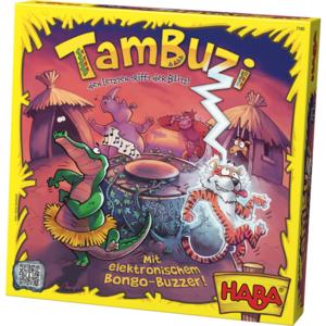 Tambuzi... den Letzten trifft der Blitz!