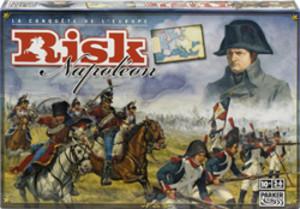 Risk Napoléon