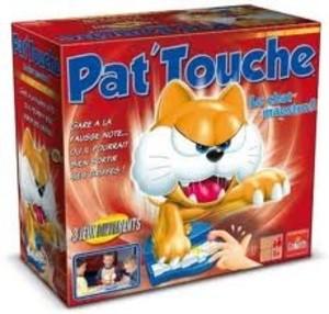 Pat'touche