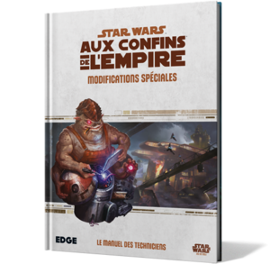 Star Wars : Aux Confins de l'Empire : Modifications Spéciales