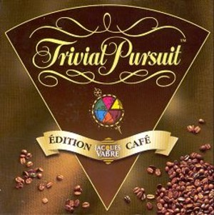 Trivial Pursuit - Édition Café