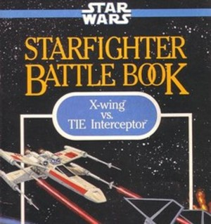 Starfighter Battle Book