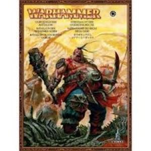 Warhammer : Bataillon Royaumes Ogres