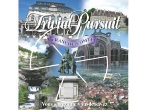 Trivial Pursuit Franche-Comté