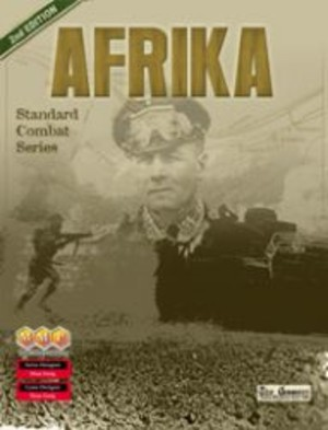 Afrika (seconde édition)