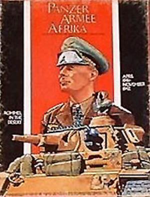 Panzer Armée Afrika