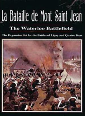 La Bataille de Mont-Saint-Jean