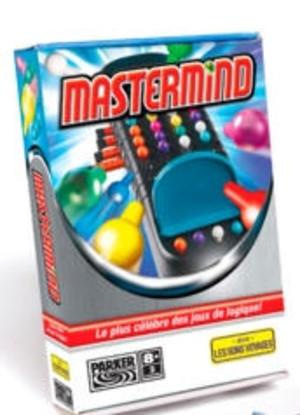 MasterMind - Les bons voyages